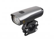 Voxom LV12 Frontlampe LED 300 Lumen STVZO Vorderlicht schwarz,