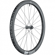 DT Swiss GRC 1400 Spline 42 DB Vorderrad Disc Centerlock Clincher 650B / 27,5 Zoll