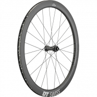 DT Swiss HEC 1400 Spline 47 DB Vorderrad Disc Centerlock Clincher
