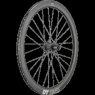DT Swiss HEC 1400 Spline 47 DB Hinterrad Disc Centerlock Clincher