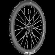 DT Swiss HEC 1400 Spline 62 DB Boost Vorderrad Disc Centerlock Clincher