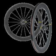 Mavic Comete Pro Carbon UST Laufradsatz Clincher