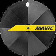 Mavic Comete Track Vorderrad Bahn Carbon 28 Zoll tubular