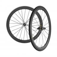 Mavic Ksyrium Pro Carbon UST Laufradsatz Disc Centerlock WTS28 Clincher