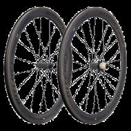 Ritchey WCS Apex 50 Laufradsatz Carbon Clincher Rotor HG11