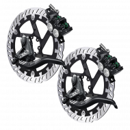 Disc Set Magura MT 5 eStop Bremsen + MDR-P Scheiben