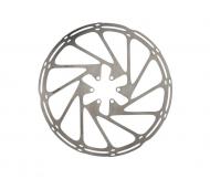 Sram Centerline Bremsscheibe einteilig 220 mm incl Schrauben