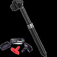 Rock Shox Reverb AXS Remote Sattelstuetze 31,6 x 390 mm Hub 125 mm