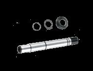 Mavic Hinterrad MTB Nabe - Achskit 135/142mm fuer ID360 Auto Adjust System
