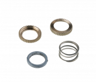 Mavic Hinterrad MTB Nabe - 40 Zahnscheibenkit fuer ID360 Auto Adjust System