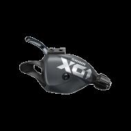 Sram X01 Eagle Trigger Schalthebel 12 fach rechts lunar-grey
