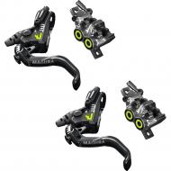Disc Set Magura MT7 Pro HC Bremsen - ohne Scheiben Mod 2021