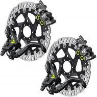 Disc Set Magura MT 7 Pro HC Bremsen + MDR-P Scheiben 6 Loch