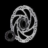 Magura MDR-C CL Bremsscheibe 203 mm Centerlock inclusive Lockring extern