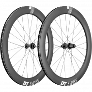 DT Swiss ARC 1400 Dicut 62 Laufradsatz Disc CL Clincher Carbon Mod 2021