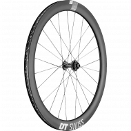 DT Swiss ARC 1400 Dicut 50 Vorderrad Disc CL Clincher Carbon Mod 2021