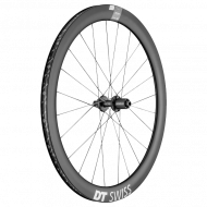 DT Swiss ARC 1400 Dicut 50 Hinterrad Disc CL Clincher Carbon Mod 2021