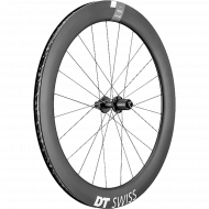 DT Swiss ARC 1400 Dicut 62 Hinterrad Disc CL Clincher Carbon Mod 2021