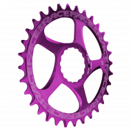 Race Face Kettenblatt Direct Mount Cinch Purpel 34 Zaehne