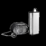 Supernova M99 Mini Pro B54 Frontlampe max 1600 Lumen mit Akku