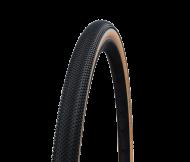 Schwalbe G One Allround Reifen Performance Addix RaceGuard 28 Zoll x 1.35 / 622 x 35 schwarz-classic