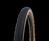 Schwalbe G One Speed Reifen Performance Addix Race Guard 27,5 Zoll x 2.00 / 584 x 50 schwarz-classic