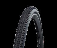 Schwalbe X One Bite Reifen Addix Evo SpeedGrip Super Ground 28 Zoll x 1.30 / 622 x 33 schwarz