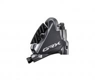 Shimano GXR Bremssattel BR-RX810 Flat Mount Hinterrad