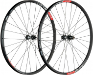 27,5 Zoll Laufradsatz MTB DT Swiss 350 Straightpull Naben + DT Swiss XR 391 Felgen
