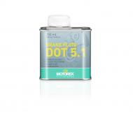Motorex Brake Fluid DOT 5.1 Disc Oel / Bremsfluessigkeit 250 ml