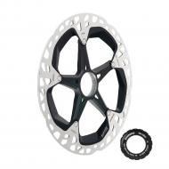 Shimano XTR Ice Tech Bremsscheibe RT MT900 203 mm Centerlock