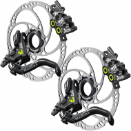 Disc Set Magura MT7 Pro HC Bremsen + MDR-C Centerlock Scheiben