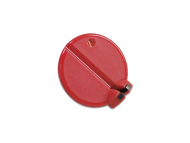 Spokey Speichenschluessel rot 3,25 Maul