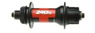 DT Swiss 240 S MTB Single Speed Hinterradnabe 32 Loch Centerlock