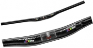 Ritchey WCS Carbon Rizer 660 mm Breite 15 mm Rise 9 Grad glossy UD