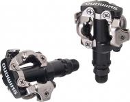 Shimano LX SPD Pedal PD-M520 schwarz