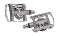 Shimano Touring Pedal PD-M324 inc Claets