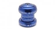Cane Creek 110 Classic Steuersatz EC34 Ahead 1 1/8 Zoll blau