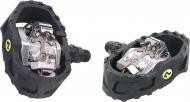 Shimano FR SPD Pedal PD-M424 inclusive Cleats SM-SH52