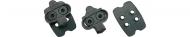 Shimano SPD Pedal Cleats SM-SH51 incl Halteplatten