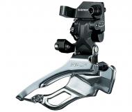 Shimano SLX Umwerfer FD M 661-D Down Swing, 3x9 fach Direktmontage