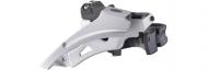 Shimano SAINT Umwerfer FD-M 815, Top Swing, Dual Pull, 2x9 fach