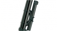 Topeak Zentrahlhalter fuer Micro Rockets