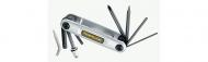 Topeak Miniwerkzeug X-Tool