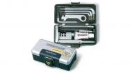 Topeak Miniwerkzeug Survival Gear Box